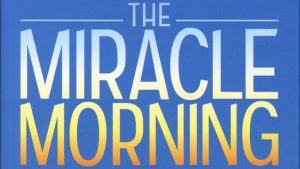 Il metodo The Miracle Morning (con Hal Elrod)