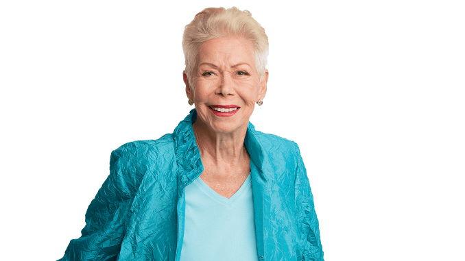 La filosofia di Louise L. Hay per ritrovare il benessere fisico e mentale