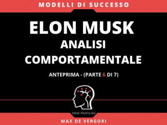 Elon Musk Analisi Comportamentale - Immagine in evidenza parte 6