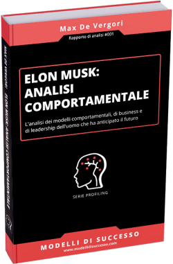 Elon Musk: analisi comportamentale