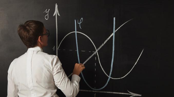 La curva del successo - Immagine in evidenza