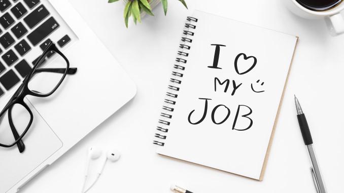 Lavorare per amore - Immagine in evidenza