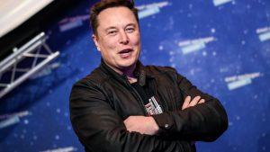 9 frasi di Elon Musk - Immagine in evidenza