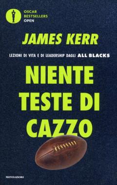 Niente teste di cazzo - James Kerr