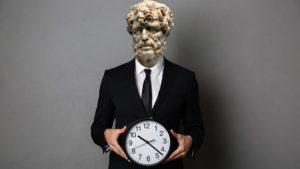 Seneca - Il valore del tempo e l'arte del saper vivere - Immagine in evidenza