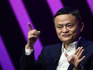 9 frasi di Jack Ma - Immagine in evidenza