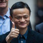 4) Se l'industria tradizionale e l'e-commerce si fondono con successo, non ci saranno limiti alla prossima fase di sviluppo economico della Cina - Jack Ma