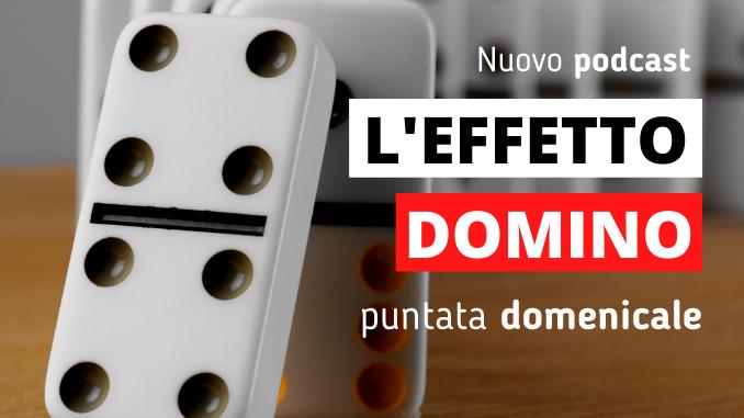 Immagine in Evidenza Articolo base Effetto Domino