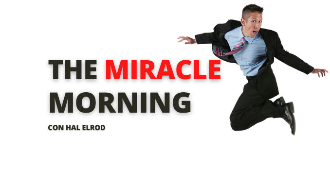 Immagine in Evidenza Articolo base Miracle Morning