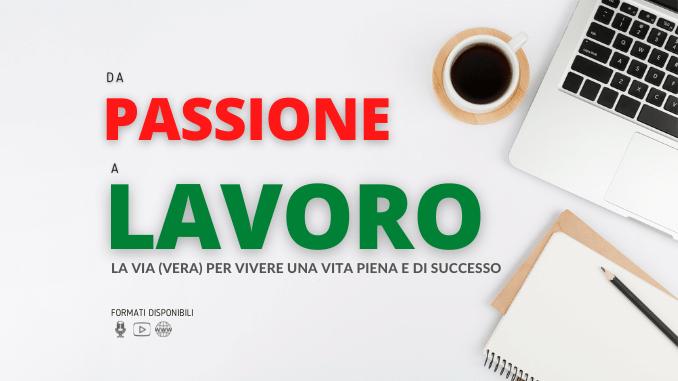 Immagine in Evidenza Articolo base Passione v1