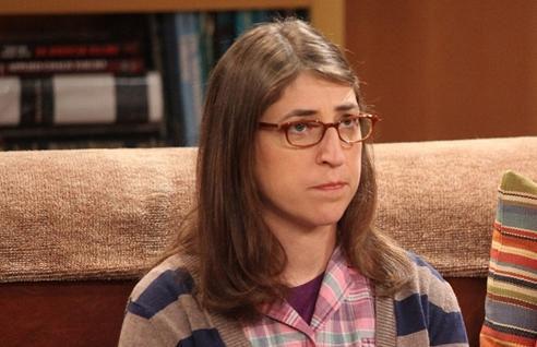 Amy Farrah Fowler | The Bing Bang Theory