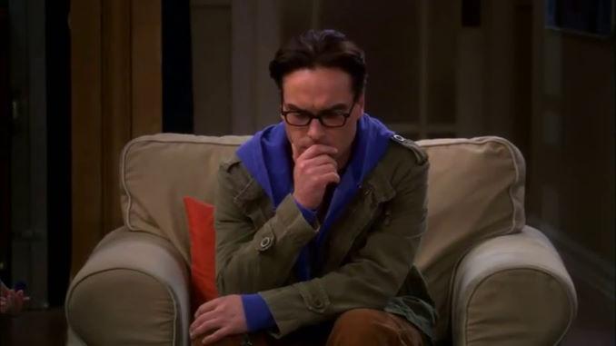 Leonard Hofstadter | The Bing Bang Theory